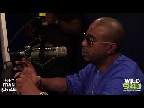 N.O.R.E. Talks Life After Hip-Hop, Pharrell, Rap Being A Gimmick W/ Joey Franchize