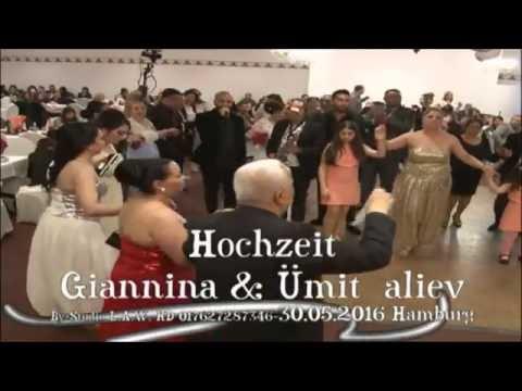 Ork. Naser Struja Hamburg 30.04.2016  - Ümit & Giannina  2/1