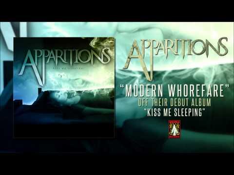 Apparitions | Modern Whorefare