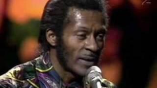Chuck Berry - Carol (BBC Theater, London - May 1972)