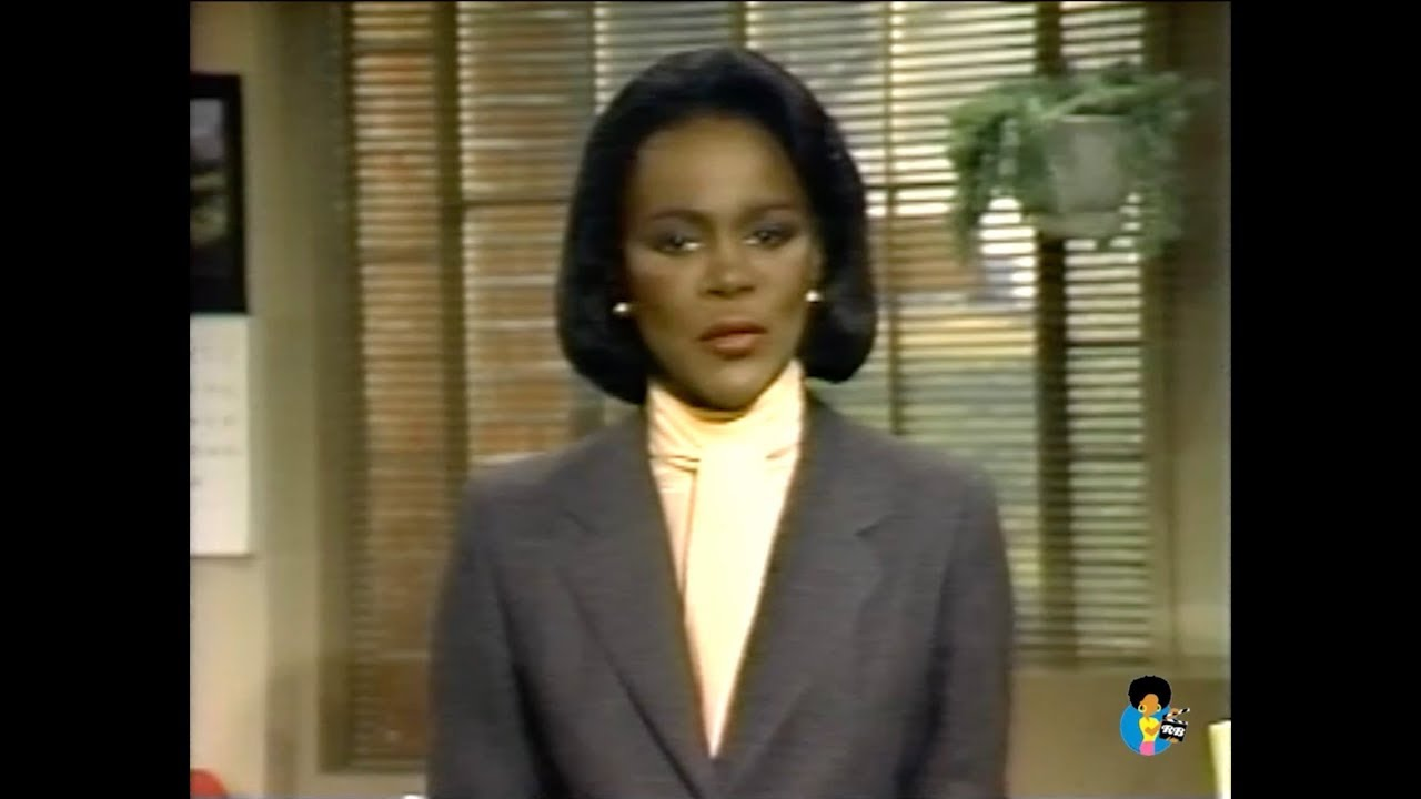 Basic Writing Skills w/ Cicely Tyson (1988)