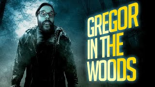 GREGOR IN THE WOODS | DEAD BY DAYLIGHT #051 | Gronkh
