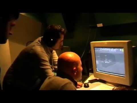 ROVACC & AIR DANUBIUS -  DOWN THE DANUBE 3