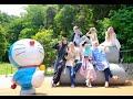 Islamic Trip by Moeslema - Kawasaki, Satu Kota Beragam Destinasi