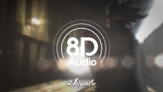 NEFFEX - Destiny | 8D Audio