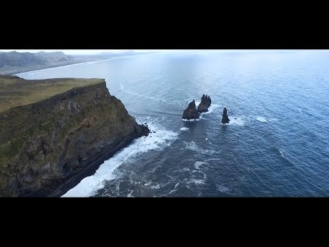 ICELAND TRIP MOVIE '16