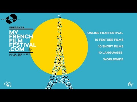 My French Film Festival - Trailer