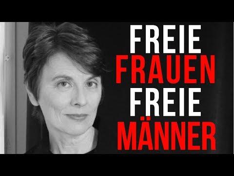 Freie Frauen, freie Männer - Camille Paglia