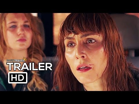 CLOSE Official Trailer (2019) Noomi Rapace, Netflix Movie HD