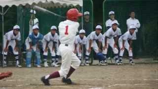 佐賀市立城南中学野球部 文部科学大臣杯 第6回全日本少年春季軟式野球大会大会 佐賀市予選