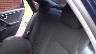Автомобильные чехлы на  Audi A4(B6), Premium Style