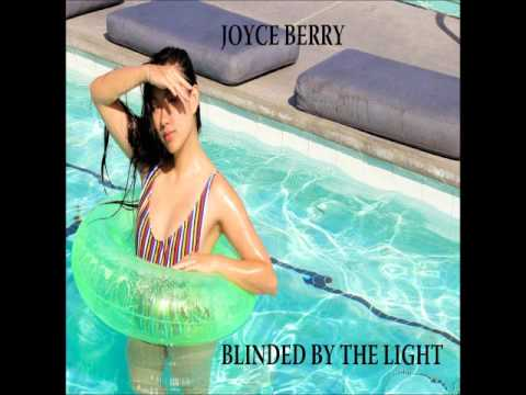 Disc Spolight Quot Blinded By The Light Quot By Joyce Berry 1981