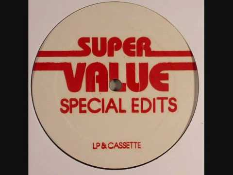 Super Value Special Edits - Untitled (Ship Ahoy,So Dark And So Strong)
