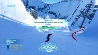 SSX (2012): Full Game