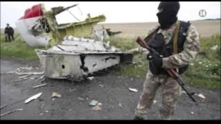 VTC14_Hà Lan kết luận tên lửa BUK bắn máy bay MH17