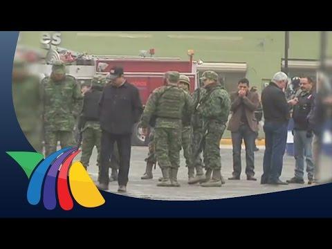 Alarma en Matamoros por hechos violentos | Noticias de Tamaulipas