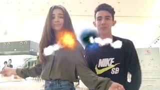 Video Star! Traicionera - Sebastian Yatra, Karen Mendez - Con Valeria Monerri