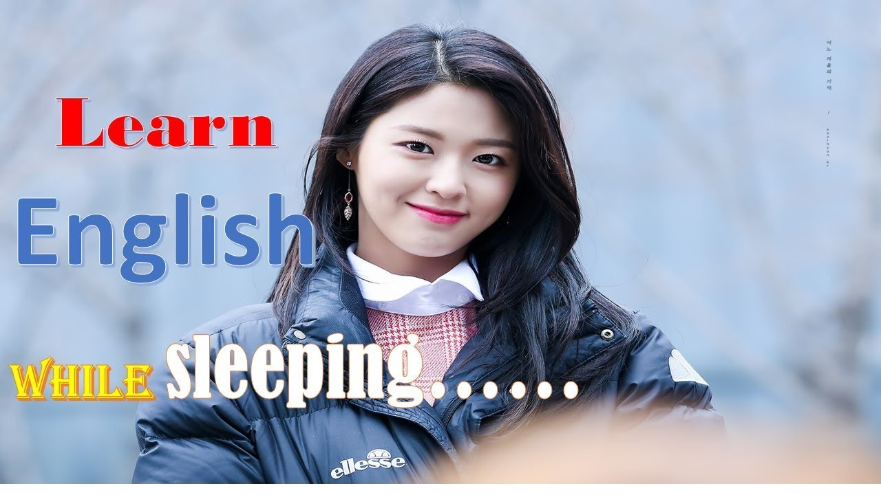 Download LEARN ENGLISH WHILE SLEEPING  PART  8