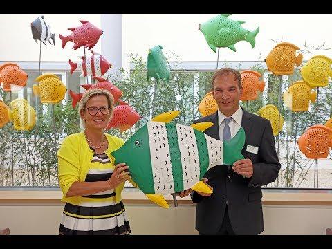 HBK Zwickau öffnet Türen des Neubaus Haus 6 für Besucher