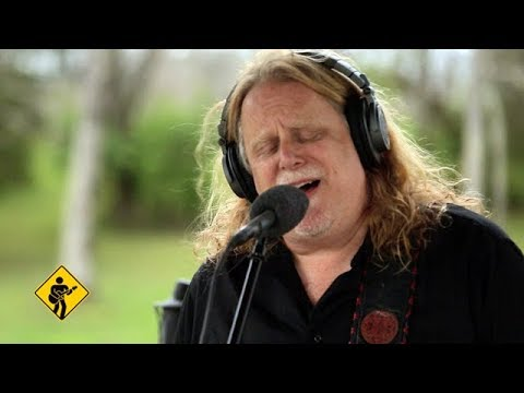 """All Along the Watchtower"""" feat. Warren Haynes 