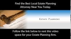 Find the Best Local Estate Planning Attorney - North Lauderdale, FL