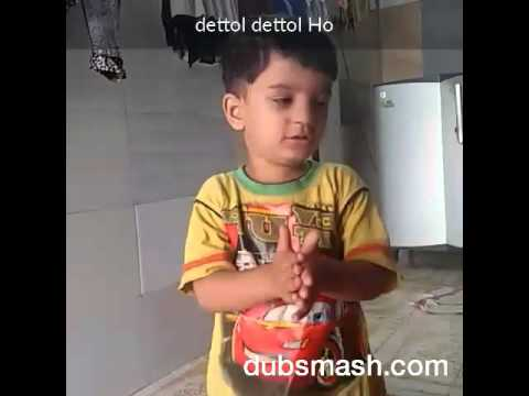 DETTOL DETTOL HO