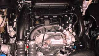 Peugeot 508 1,6i 16V THP zdjecia