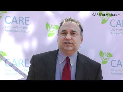 Benjamin Erulkar, Detroit Regional Chamber of Commerce