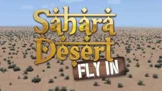 Sahara Desert Fly-In - Offical Trailer