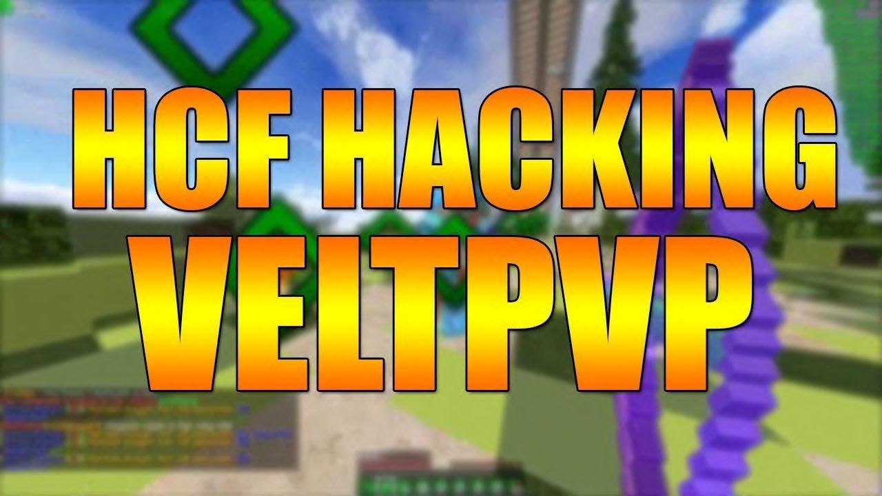 VeltPvP HCF Hacking ON SOTW [2] I Bypassing Guardian (Client In DESC)