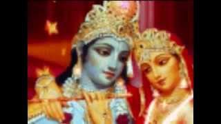 Jaya Radhe Jaya Krishna ~ Transcendental Bhajan by A C  Bhaktivedanta Swami Prabhupada