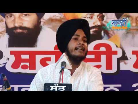 Bhai-Ajit-Singh-Jeet-Delhi-Wale-At-Tilak-Vihar-On-11-June-2017
