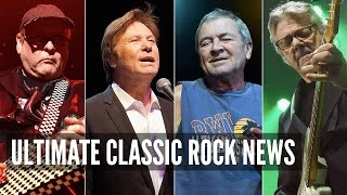 Rock and Roll Hall of Fame Announces 2016 Inductees