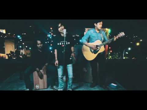 Dewa19-Kangen Cover By Ratha Band(akustik)