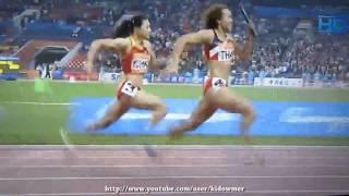 Asian Games 2010 Guangzhou - Women