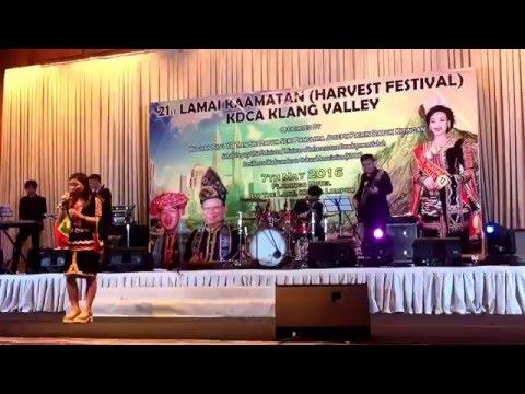 Hiti Oku Poingandad by Ren Michael - Finalist Sugandoi KDCA Klang Valley 2016