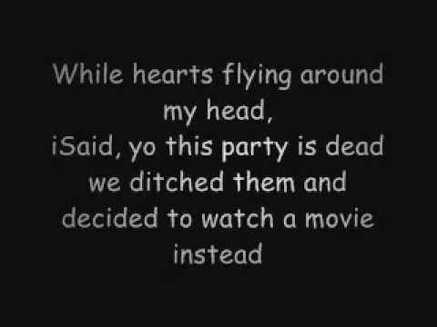 Auburn - I Hate College with lyrics