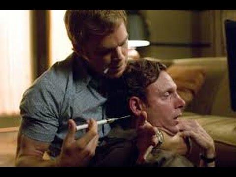Top 10 Best Episodes of Dexter
