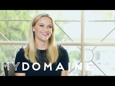 Reese Witherspoon † s Tips for a Happy Home | MyDomaine