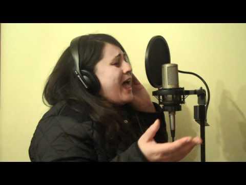 Rush Rush - Paula Abdul (Cover By Mandy)