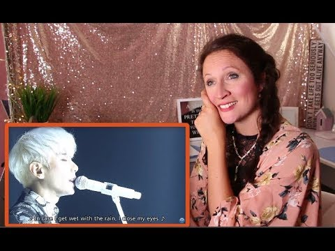 Vocal Coach REACTS to PARK HYOSHIN – WILDFLOWER
