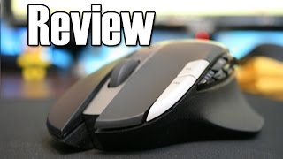(In-Depth) Review: Logitech G602 Mouse (Wireless Gaming)