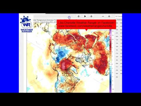 Winter 2016-2017 Climate Outlook Forecast  US