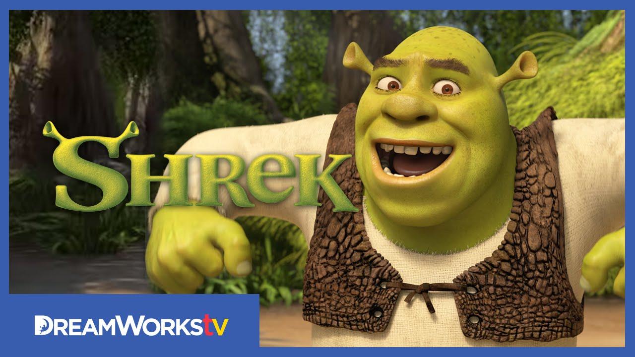 Shrek Burps Happy Birthday New Shrek Youtube