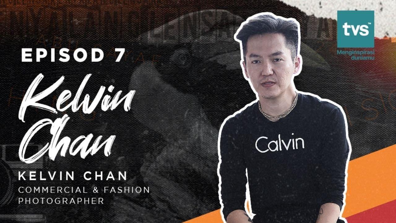 Lensa Kenyalang: Episode 7 - Kelvin Chan