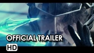 Repeat youtube video Gatchaman Japanese Trailer (2013) - Sci-Fi Action Movie HD