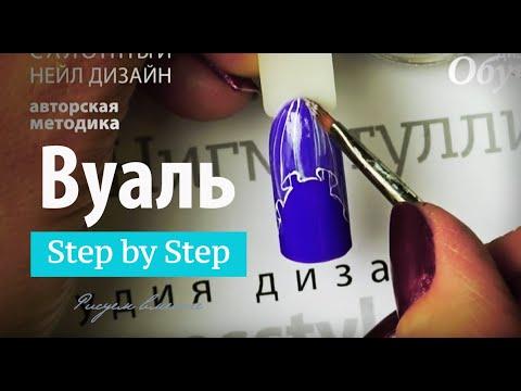 Дизайн ногтей, фото ногтей, рисунки на ногтях, рисунки