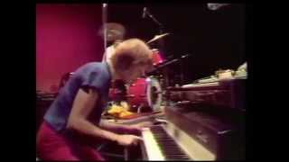 Talking Heads - Thank you for Sending me an Angel (Live 1978)