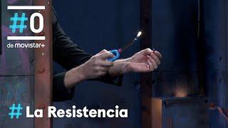 LA RESISTENCIA – PETARDOS LO MEJOR PETARDOS ¡PAAA!    #LaResistencia 15.10.2020
