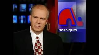 NHL 20 l Quebec Nordiques Custom Expansion Franchise Mode Trailer